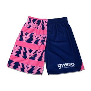 プラクティスパンツ「GORORO-pants」(ピンク/HP-042)☆受注生産可☆