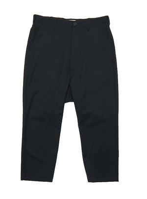 WL Summer Wool Sarrouel Pant (WHITE LINE)