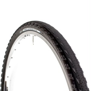 SimWorks x Panaracer THE HOMAGE TIRE / 700 x 43c / Brack x Black