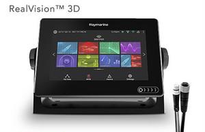 AXIOM 7(7インチ)リアルビジョン3D内蔵 + 600W + Devicet-Stngケーブル