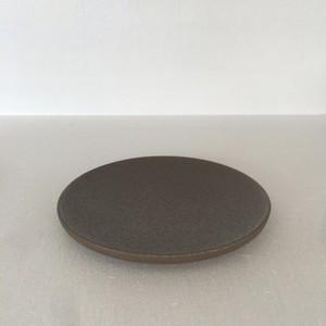 SyuRo / 炻器 plate SS グレー