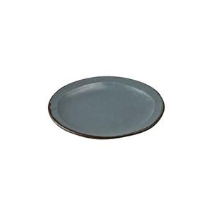 「翠 Sui」取り皿 15cm 中皿 空色ねず 美濃焼 288044