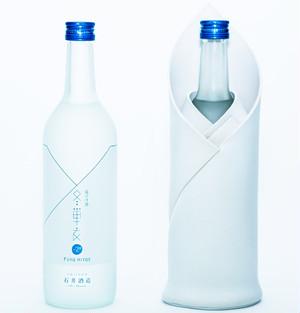 雪どけ酒「冬単衣」(お酒のみ)
