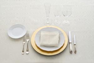 (座学)通学コース【フランス料理フルコースのテーブルマナー】