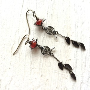 SOLD OUT*Radiata/AG【ピアス/イヤリング】