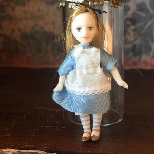 Tiny Alice ガーネット