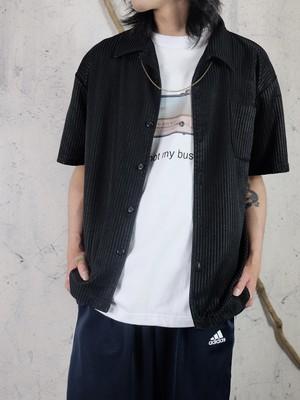 old shadow stripe shirt