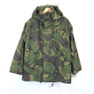 90s【British Army】DPM Camo Jacket