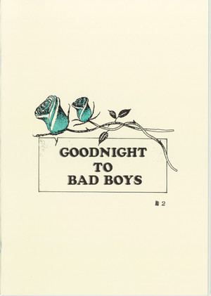 KTYL / GOODNIGHT TO BAD BOYS