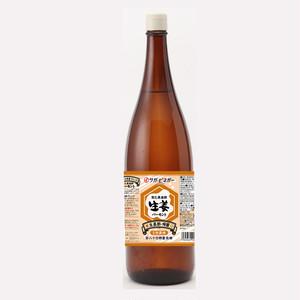 【飲む果実酢】1800ml生姜バーモント