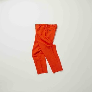 POLYPLOID SUIT PANTS type C