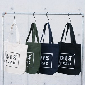 DISTRAD / TOTE BAG (M)