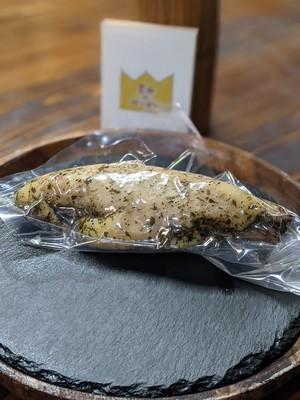【限定品】岡山県産鴨肉の燻製ブロック114グラム
