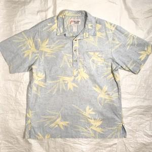 【MALIHINI】アロハシャツ Made in U.S.A.