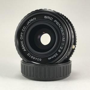 PENTAX SMC M 35mm F2.8