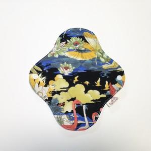 布ライナー【nukurumi】粒花フラミンゴ