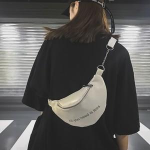 【バッグ】夏新作ファッションミニPUショルダーバッグ