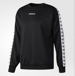 adidas originals TNT Trefoil Sweatshirt