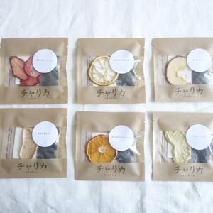 ドライフルーツブレンド茶6種セット