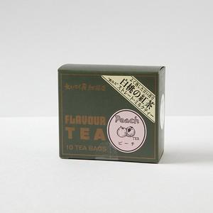 えいこく屋紅茶店 フレーバーティー ピーチ