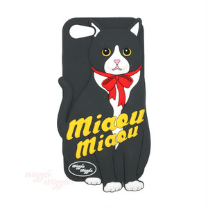 Miaou Miaou Case - Black