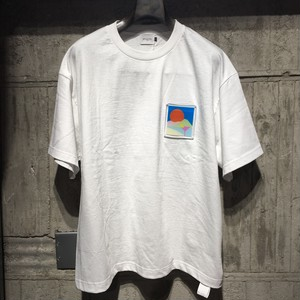 EFILEVOL エフィレボル / My Private Weekend Panel Tee