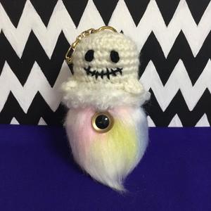 Paisible×MAMEDENQ【Obake HAT】