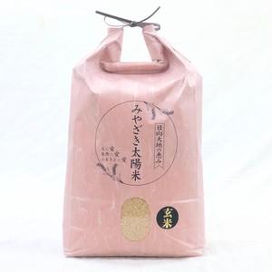 玄米10kg  有機ミルキークイーン
