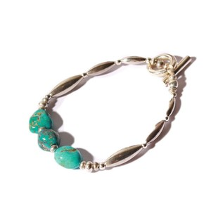 SunKu/サンク Kingman Turquoise Beads [JH-018]