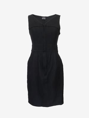FENDI フェンディ リトルブラックドレス