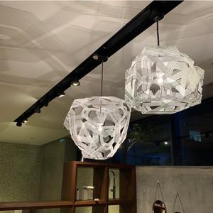 DIAMOND-L PENDANT LIGHT