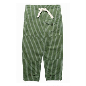 JOHN GLUCKOW  Windproof Trousers Olive [JG42322]