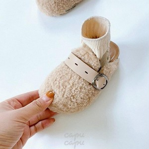 «予約» mokomoko sandals 2colors モコモコサンダル