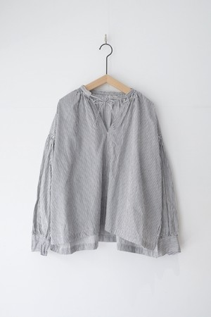 【ORDINARY FITS】FLORIST BLOUSE/OF-S002