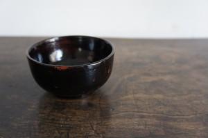川勝五大 / 椀(小) 黒