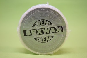 SEXWAX Dream Cream