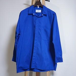 ドイツ ワークシャツジャケット Germany [C669]