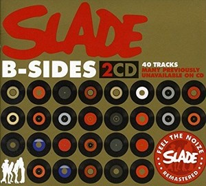 SLADEスレイド/B-SIDE 2CD 40TRACKS