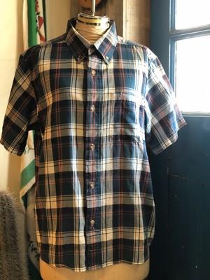ペンドルトン チェックシャツ 半袖 pendleton
