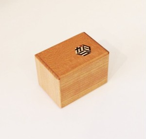 Karakuri small puzzle box No.2