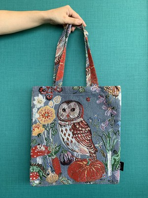 NathalieLete Animal bag Owl