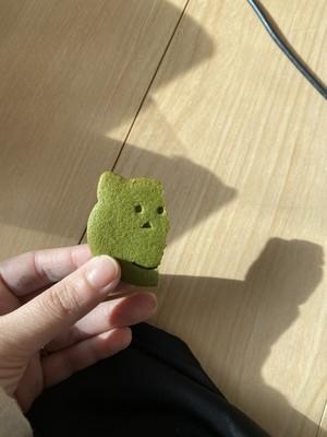 【続❷】クラファンクッキー