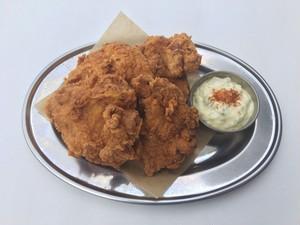 Fried Chocken 6P
