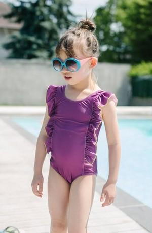ZOZIO Emma swim wear (violet)