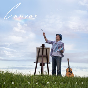 1st Maxi Single  『Canvas』