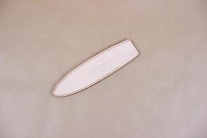 JAPAN LANSUI DESIGN 名入れ対応 ヌメ革手作り手縫い ペンケース1本差し 品番IKJUD98JYSE7