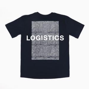 LOGISTICS T-Shirt | Bring × MERRY LOGISTICS