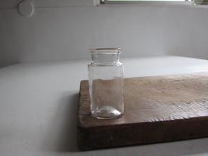 スフレ 薬瓶 ガラス容器b