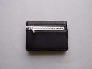 "DIGAWEL"" THREE-FOLD PURSE BLACK"""