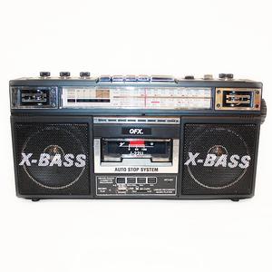 """X-Bass"" Boombox New"
